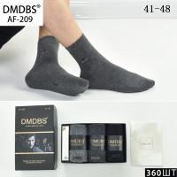 DMDBS AF-209 подарочные мужские носки