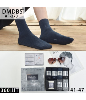 DMDBS AF-273 подарочные мужские носки