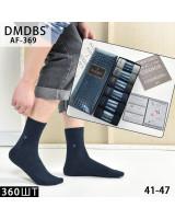 DMDBS AF-369 подарочные мужские носки