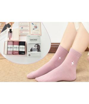 DMDBS, BF-132, женские носки подарочные