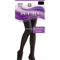 DEA MIA COTTON 300 легинсы