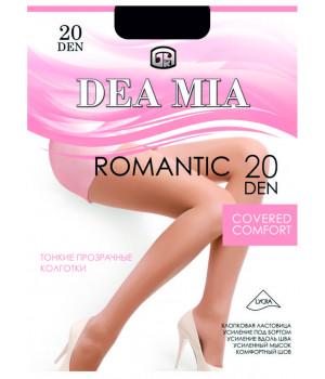 Колготки ROMANTIC 20