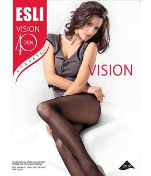 Колготки VISION 40