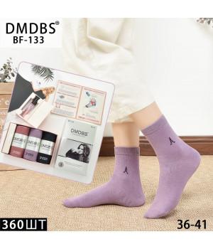 DMDBS, BF-133, женские носки подарочные