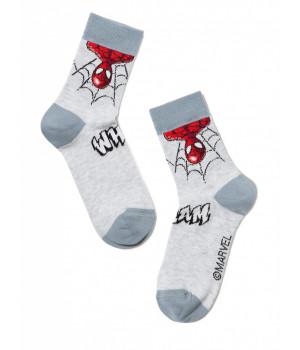 Носки с рисунками Человек-паук ©Marvel рис 411