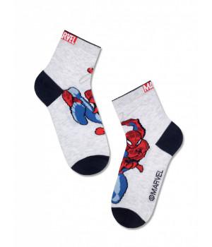 Носки с рисунками Человек-паук ©Marvel рис 357