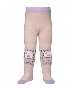 """Колготки детские TIP-TOP """"Веселые ножки"""" модель 491"""
