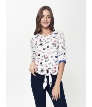 LBL 886 блузка