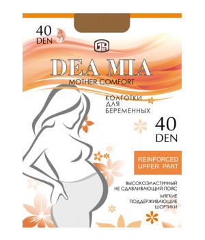 Колг. женские для беременных MOTHER COMFORT 40