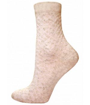Носки женские БРЕСТСКИЕ LINEN 15С1606, модель 052