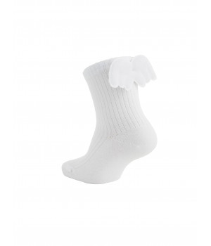 Хлопковые носки Tip-Top с крылышками 18С-157СП, модель 389