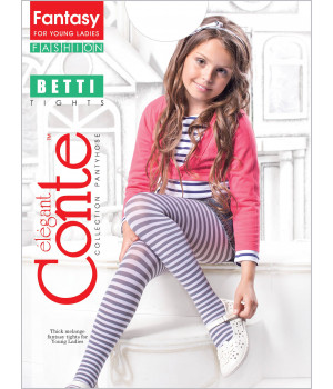 Колготки BETTI серия Fashion (подростковые), 12С-39СП