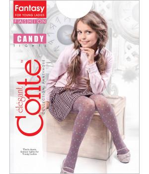 Колготки CANDY серия Fashion (подростковые), 12С-40СП