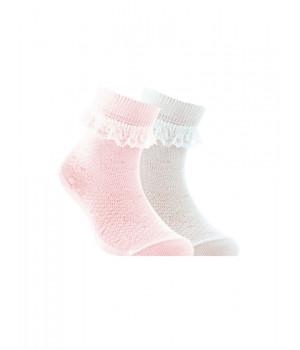 Детские носки ACTIVE (ультракороткие) 17С-87СП модель 332, р.24