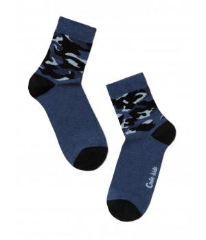 Детские носки TIP-TOP 5С-11СП модель 410