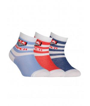 Детские носки TIP-TOP 5С-11СП модель 220