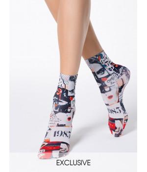 Носки женские FANTASY 70, модель 018