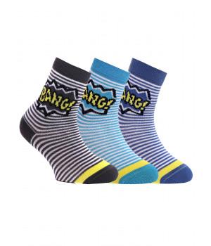 Детские носки TIP-TOP 5С-11СП модель 296