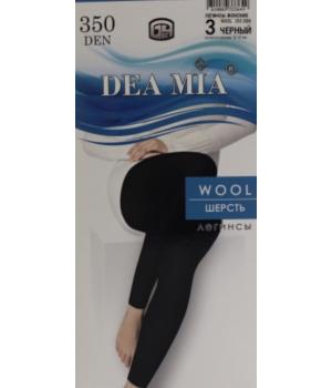 DEA MIA WOOL 350 легинсы легинсы