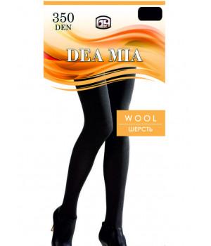 Колготки DEA MIA WOOL 350 (полушерсть)