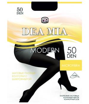 Колготки DEA MIA MODERN 50 (микрофибра)