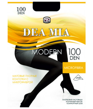 Колготки DEA MIA MODERN 100