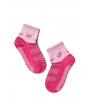 Детские носки TIP-TOP (антискользящие) 7С-54СП, модель 252